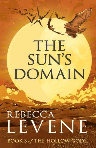The Suns Domain