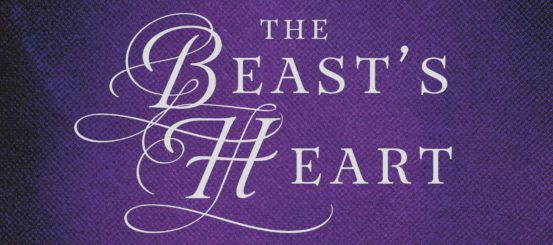 The Beast's Heart: blurb reveal!