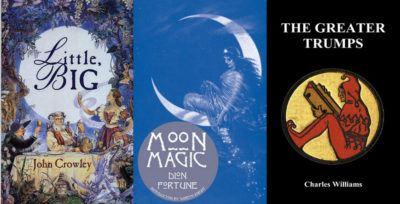Five great occult novels | Hodderscape