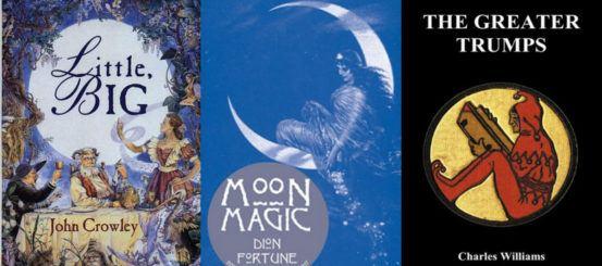 Five great occult novels