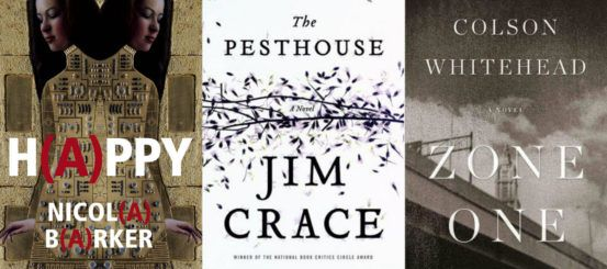 Five incredible literary dystopias you may not have heard of