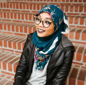 Somaiya Daud. Credit Jessica Woods Photography