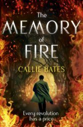The Memory of Fire: The Waking Land Book II
