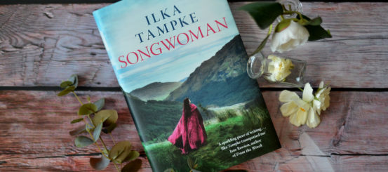 One woman's quest to defend her culture: Read an extract of Songwoman by Ilka Tampke