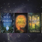 12 new sci-fi and fantasy books to look forward to in 2019
