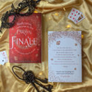EXCLUSIVE EXTRACT: Finale by Stephanie Garber