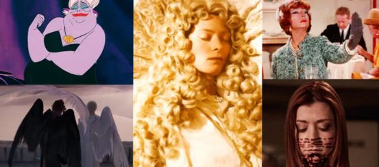 Our Top Ten LGBTQ+ SFF Icons