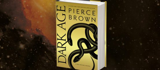Extract: Dark Age by Pierce Brown (Red Rising 5)