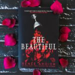 Read an extract from The Beautiful by Renée Ahdieh