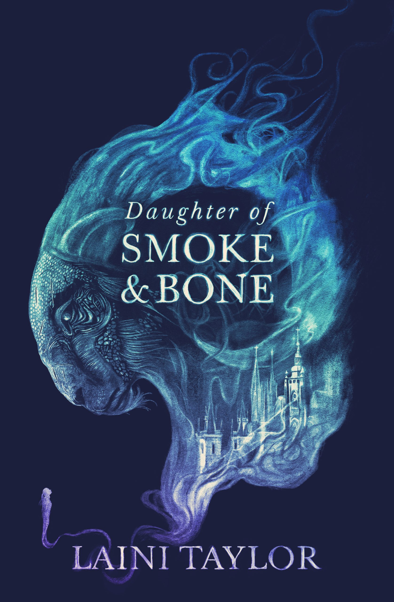 Daughter of Smoke and Bone: 10th Anniversary Edition | Hodderscape
